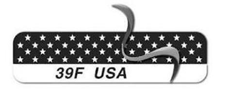39F USA