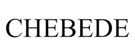 CHEBEDE