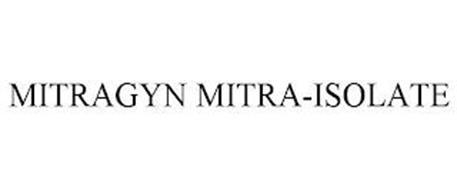 MITRAGYN MITRA-ISOLATE