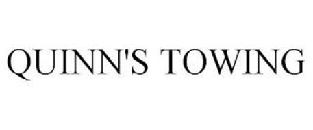 QUINN'S TOWING