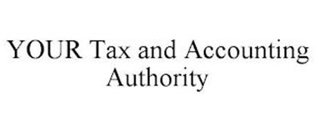 YOUR TAX AND ACCOUNTING AUTHORITY