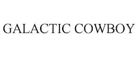 GALACTIC COWBOY