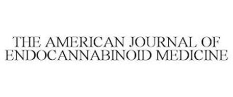 THE AMERICAN JOURNAL OF ENDOCANNABINOID MEDICINE