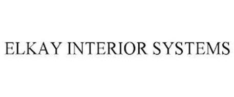 ELKAY INTERIOR SYSTEMS