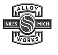 ALLOY WORKS NILES MICH