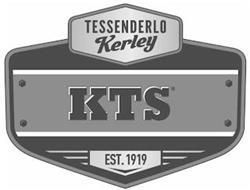 TESSENDERLO KERLEY KTS EST. 1919