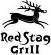 RED STAG GRILL