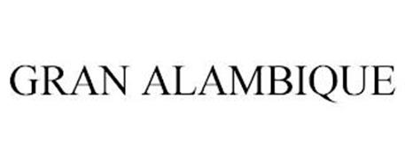 GRAN ALAMBIQUE
