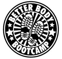 BETTER BODY BOOTCAMP