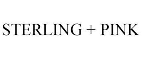 STERLING + PINK