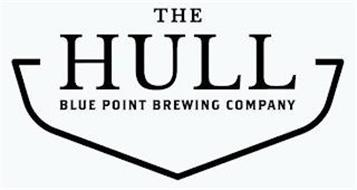 THE HULL BLUE POINT BREWING COMPANY
