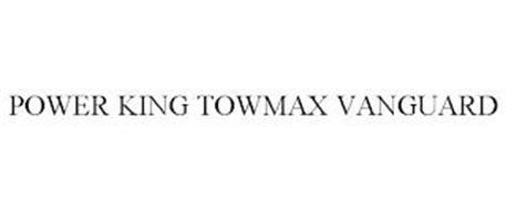 POWER KING TOWMAX VANGUARD