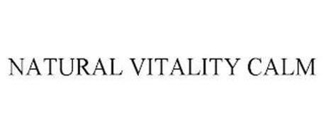 NATURAL VITALITY CALM