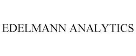 EDELMANN ANALYTICS