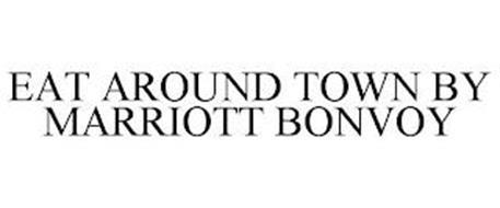 EAT AROUND TOWN BY MARRIOTT BONVOY