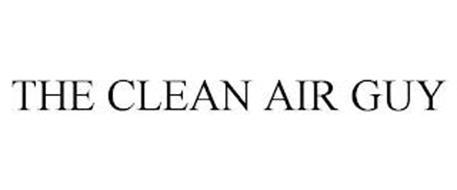 THE CLEAN AIR GUY