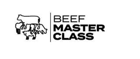 BEEF MASTER CLASS