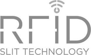 RFID SLIT TECHNOLOGY