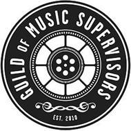 GUILD OF MUSIC SUPERVISORS EST. 2010