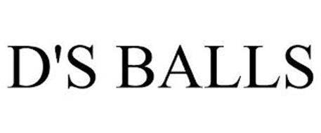 D'S BALLS