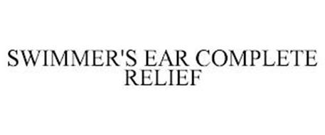 SWIMMER'S EAR COMPLETE RELIEF