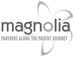 MAGNOLIA PARTNERS ALONG THE PATIENT JOURNEY