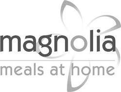 MAGNOLIA MEALS AT HOME