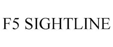 F5 SIGHTLINE