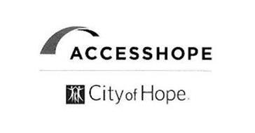 ACCESSHOPE CITY OF HOPE