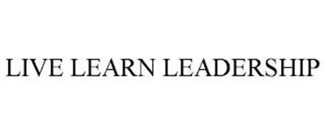 LIVE LEARN LEADERSHIP
