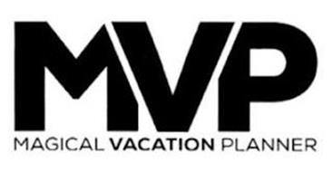 MVP MAGICAL VACATION PLANNER