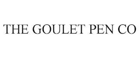 THE GOULET PEN CO