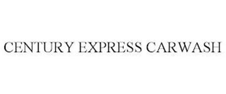 CENTURY EXPRESS CARWASH