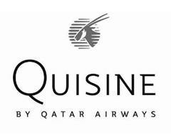 QUISINE BY ATAR AIRWAYS