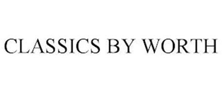 CLASSICS BY WORTH