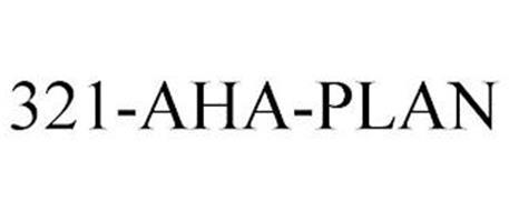 321-AHA-PLAN