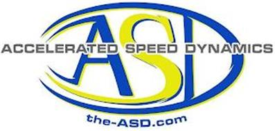 ASD ACCELERATED SPEED DYNAMICS THE-ADS.COM