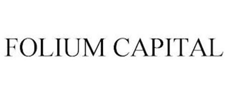 FOLIUM CAPITAL
