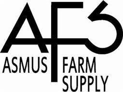 AFS ASMUS FARM SUPPLY