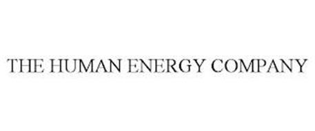 THE HUMAN ENERGY COMPANY