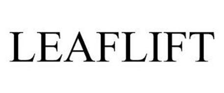 LEAFLIFT