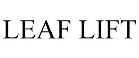 LEAF LIFT