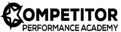 COMPETITOR PERFORMANCE ACADEMY