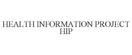 HEALTH INFORMATION PROJECT HIP