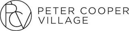 PCV PETER COOPER VILLAGE