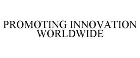 PROMOTING INNOVATION WORLDWIDE