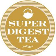 SUPER DIGEST TEA