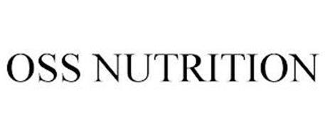OSS NUTRITION