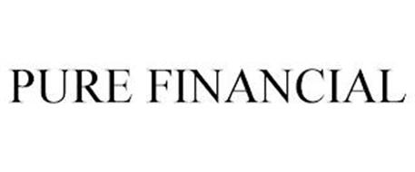 PURE FINANCIAL