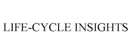 LIFE-CYCLE INSIGHTS